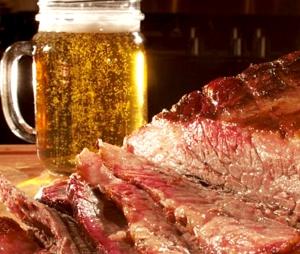 Cerveja evita formação de compostos cancerígenos no churrasco