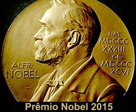 2015 Nobel