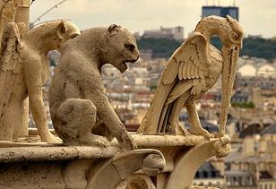Fonte: http://www.inetours.com/Photographs/Notre-Dame.html