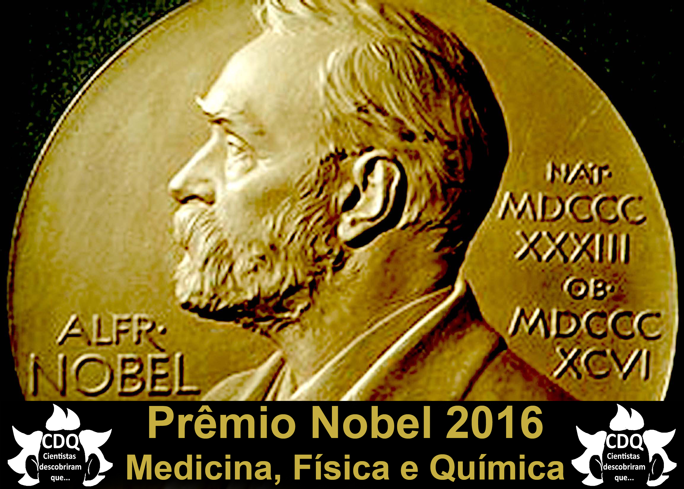 Premio Nobel Da